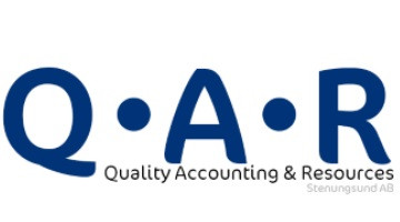 Quality Accounting & Resources Stenungsund AB